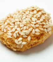 Sesame Cheese
