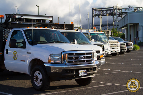 Serving All Islands - Specializing in Temporary Work Zone Traffic Control, Rentals of Equipment and Sales of PPE