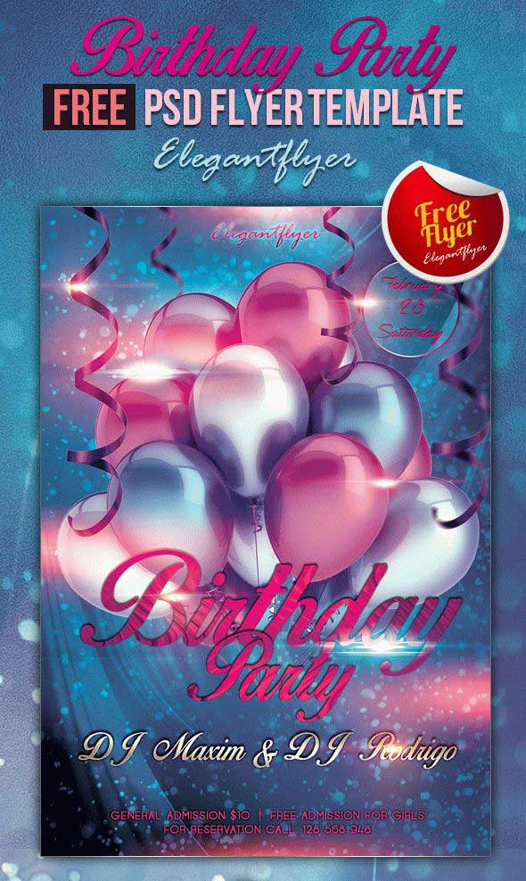 birthday-party-flyer-psd-template