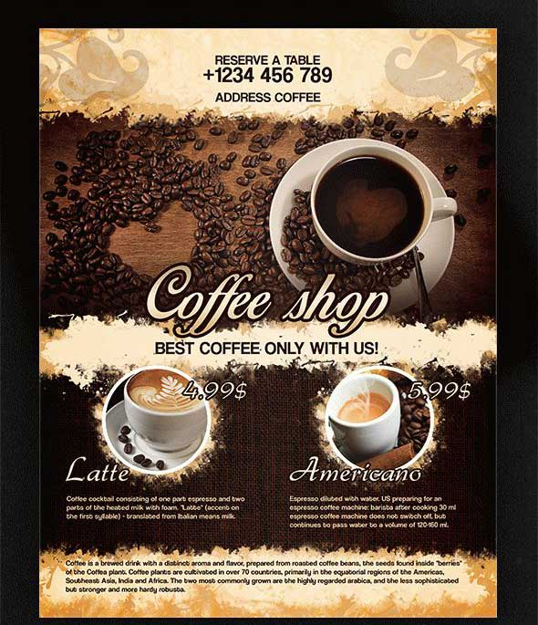 coffee-shop-design-flyer-psd-template-free