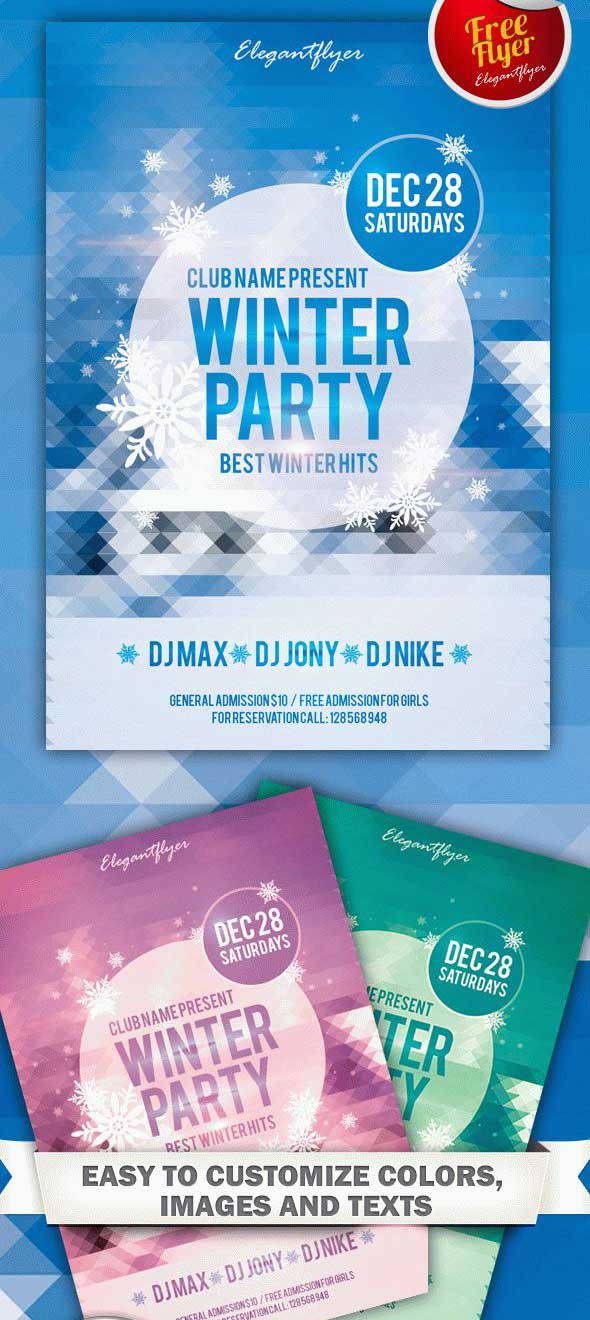 free-club-and-party-flyer-psd-template-winter-party