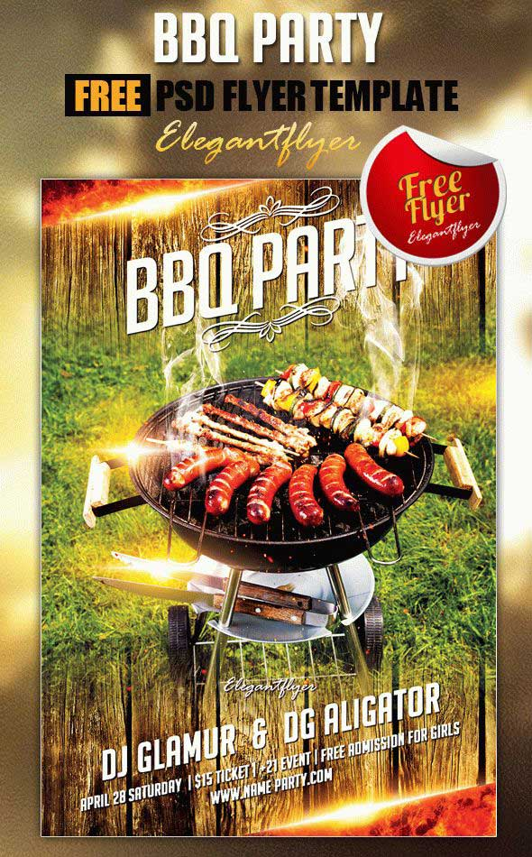 bbq-party-free-flyer-psd-template-facebook-cover