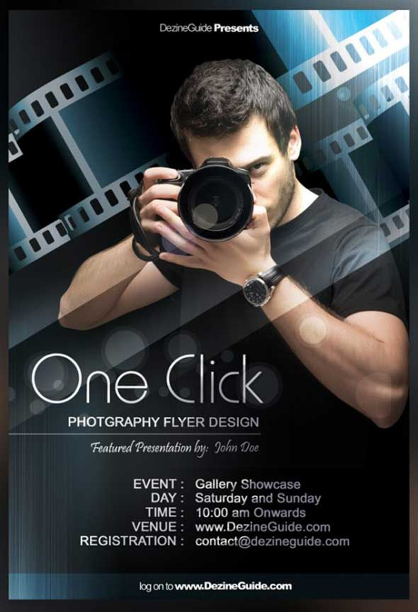 free-photography-flyer-poster-template-psd
