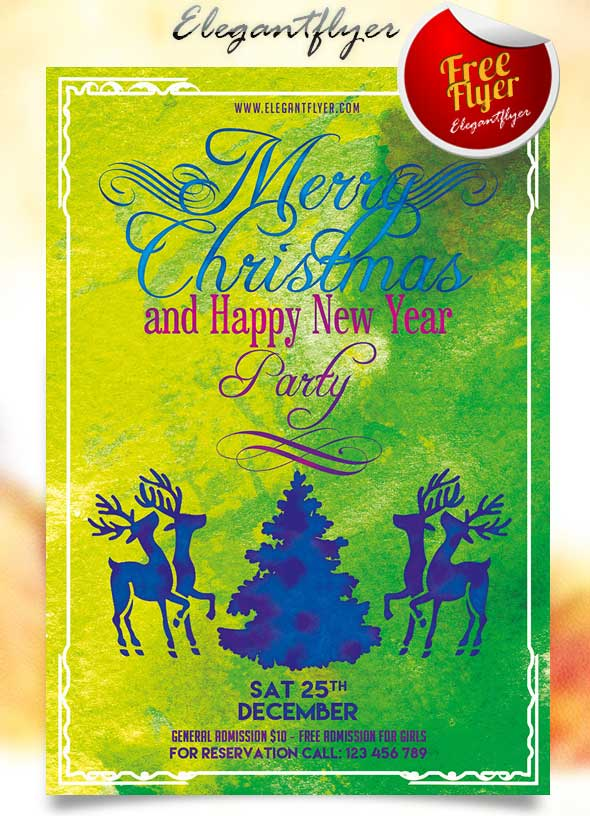 merry-christmas-and-happy-new-year-party-flyer-free