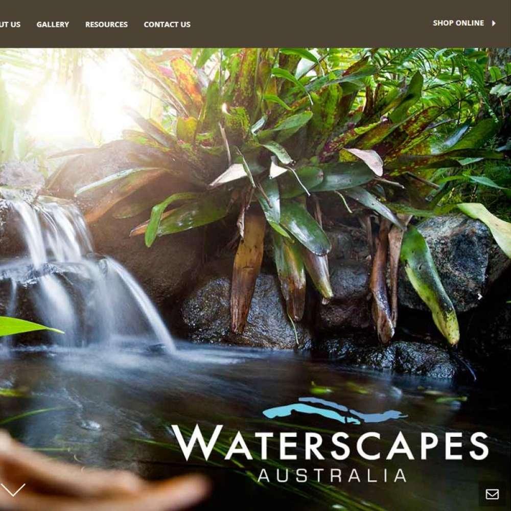 Waterscapes Australia