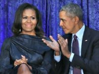 Obama: Hope Possible by Training 'Million Baracks and Michelles'
