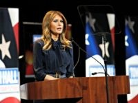Melania Trump Pushes Media: Cover Opioid Deaths as Much as Idle Gossip