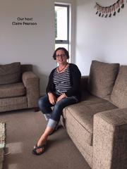 Claire Pearson by Slater Chartered Accountants