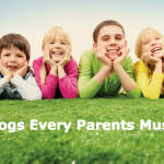 Top 100 Kids Blogs Every Parent Must Read