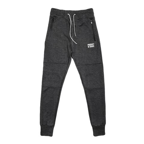 Product of Grace PyroStock Joggers (Heather Grey)