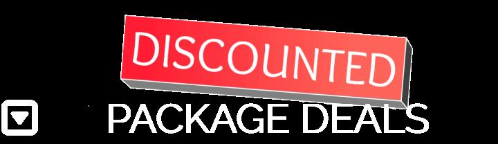 Packages Deals