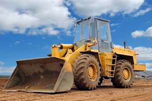 Front End Loader Training in Perth
