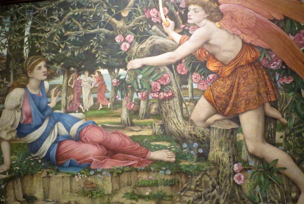 Oscar Wilde, l'impertinent absolu au Petit Palais