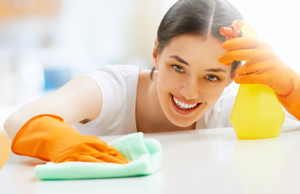 Inspiration Cleaning Services