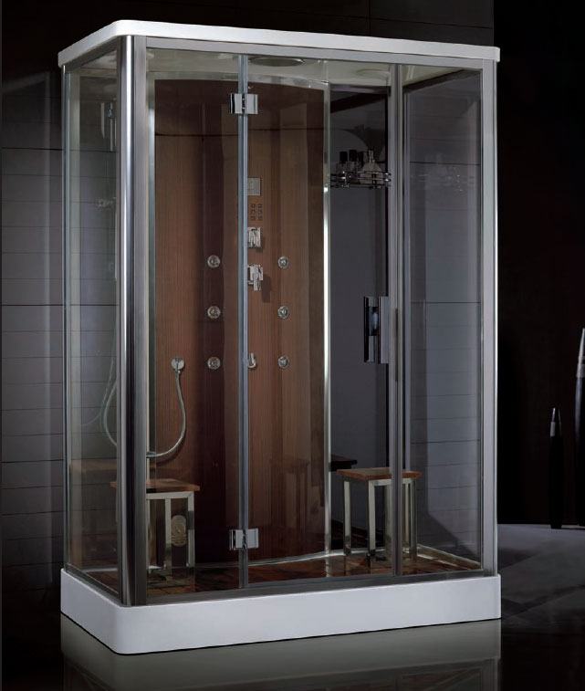 Ariel Platinum Steam Shower Computer Control Panel With Timer