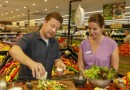Woolworths Healthier Easier Launch with Jamie Oliver and Woolworths MD Claire Peters 2