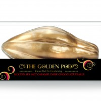 Golden Pod- side