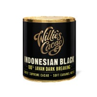 Indonesian Black - Javan Dark Breaking