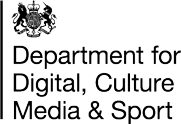 The Department for Digital, Culture, Media & Sport (DCMS)
