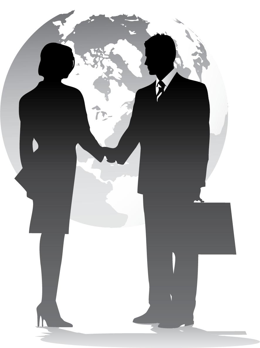 International-Business-stock-photo