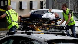Multiple fatalities at New Zealand mosque shooting: police