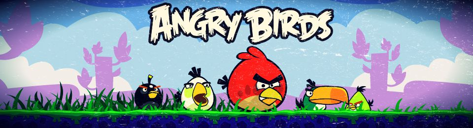 Angry Birds with Freedom