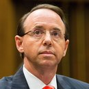 The revenge of Rod Rosenstein
