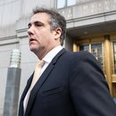 Curtain rises on 3 days of Cohen drama