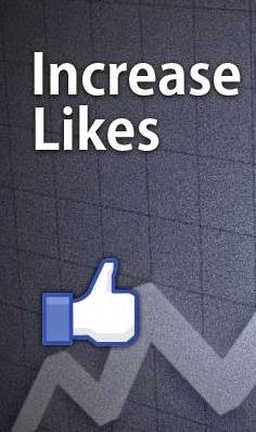 {2015 FB Likes} Increase Facebook Likes to 1000K, Ways to Get More FB Likes to Profile Pic, Status and Photos You Added,