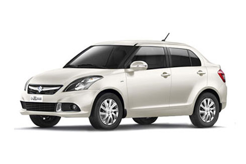 Economy Car Rental in Delhi