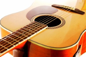Best High-End Acoustic Guitars on the Market