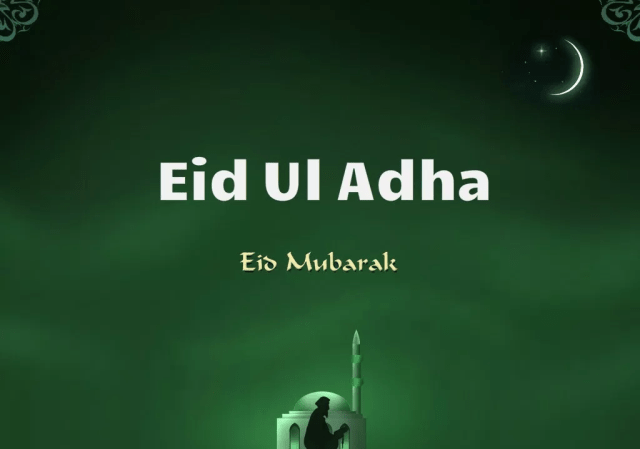 eid ul adha photos