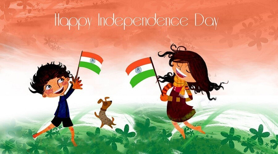 india 69th independence day dp for whatsapp facebook independence day profile picture