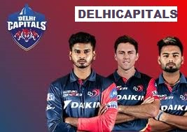 Dream 11 IPL TEAM LOGO 2020