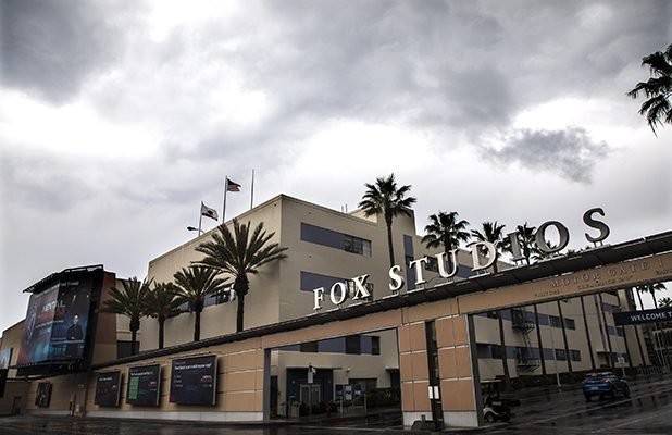 21st Century Fox Sold To Disney For More Than $70 Billion