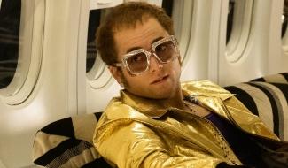 Paramount Wants To Remove Homosexual Content From Elton John Film Rocketman