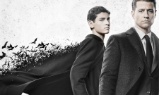 Gotham: The Complete Fourth Season Blu-ray Review