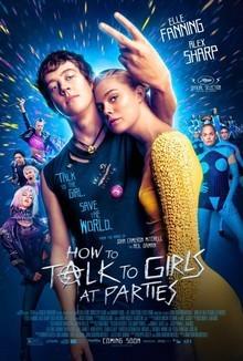 Widget girls parties