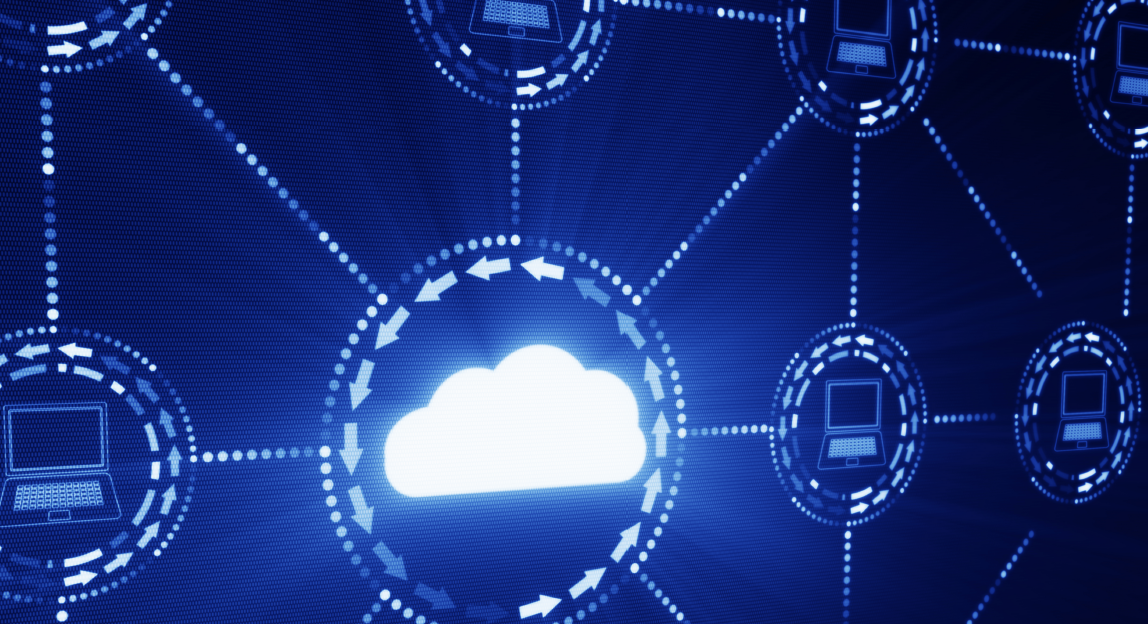 The Cloud: Up Where Customer Service For The Fi eld Belongs