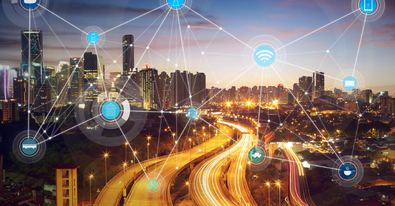 How the Internet of Things (IoT) Is Transforming Field Service
