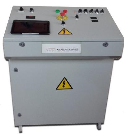 regenerador de baterías