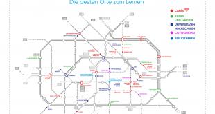 Infografik: Studieren in Berlin