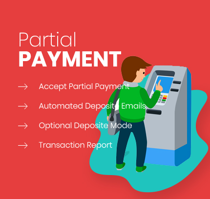 WP Travel Partial Payment