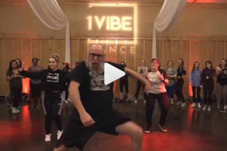 Dancer of the Week:  Florida Man Surprises Internet with His Smooth Dance Moves