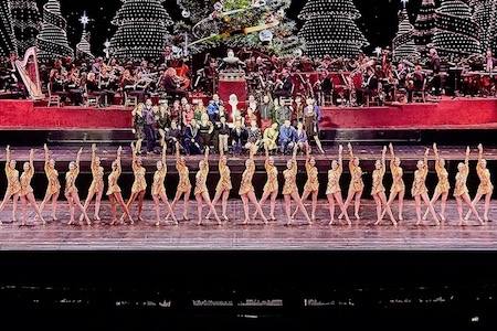 Rockettes Auditions