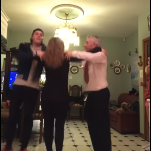 Dancer of the Week: Family Goes Viral By Attempting the Triangle Dance Craze