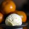 Clementine Sassafras Ice Cream