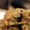 Double Ginger Chocolate Chunk Scones