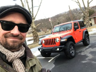 We drove a $48,000 Jeep Wrangler to see if the ultimate off-road SUV could live up to its legendary reputation