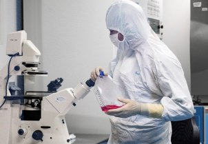 En España se gasta la mitad en investigación y desarrollo que en la UE